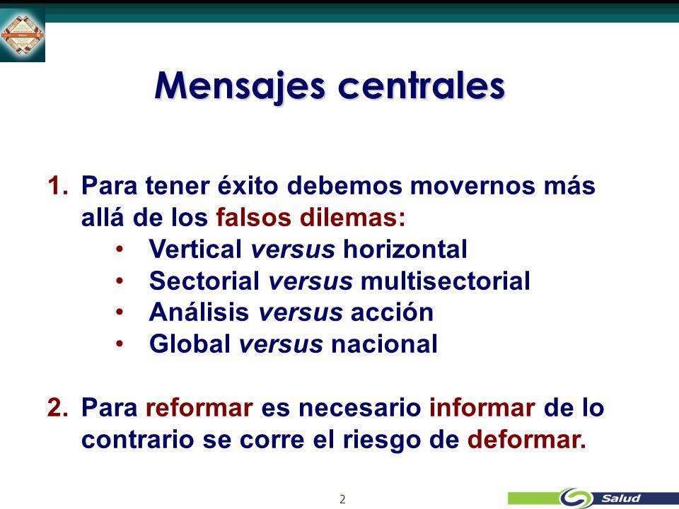 2 Mensajes centrales 1.