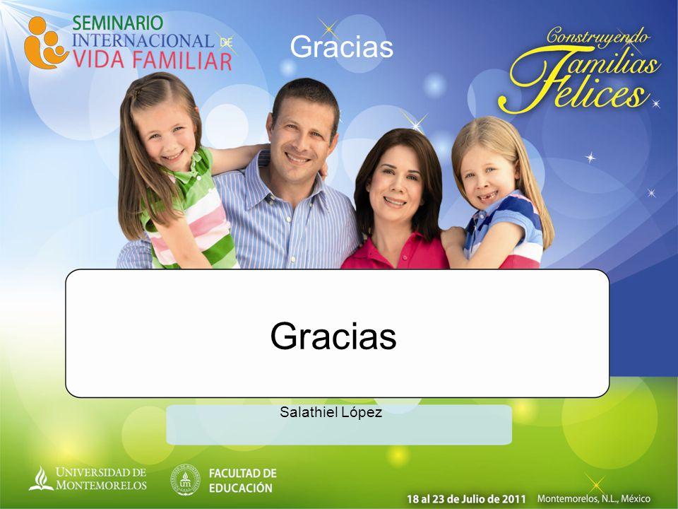 Gracias Salathiel López Gracias