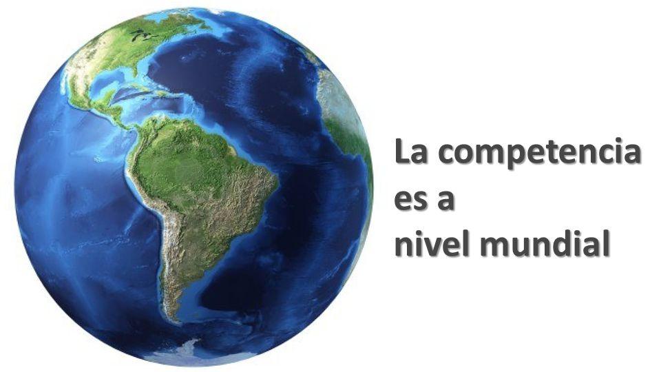 Empresa de Categoría Mundial (CM)