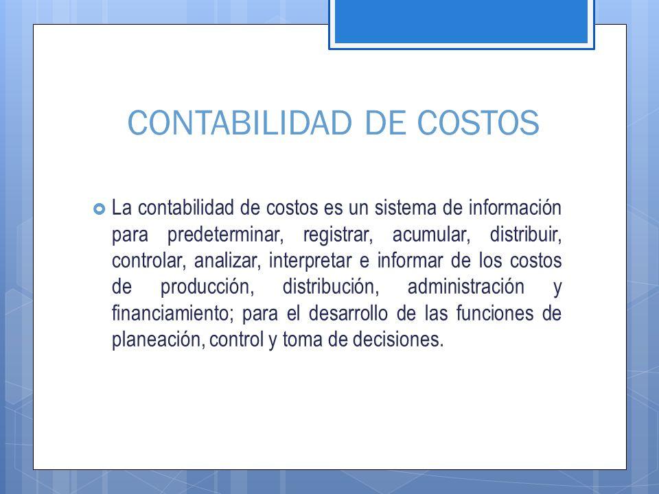 La separación de costos en fijos y variables es una de las más utilizadas en la contabilidad de costos y en la contabilidad administrativa para la toma de decisiones.