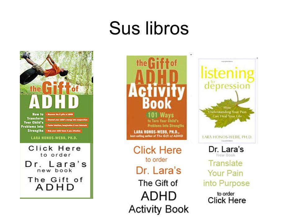 Sus libros