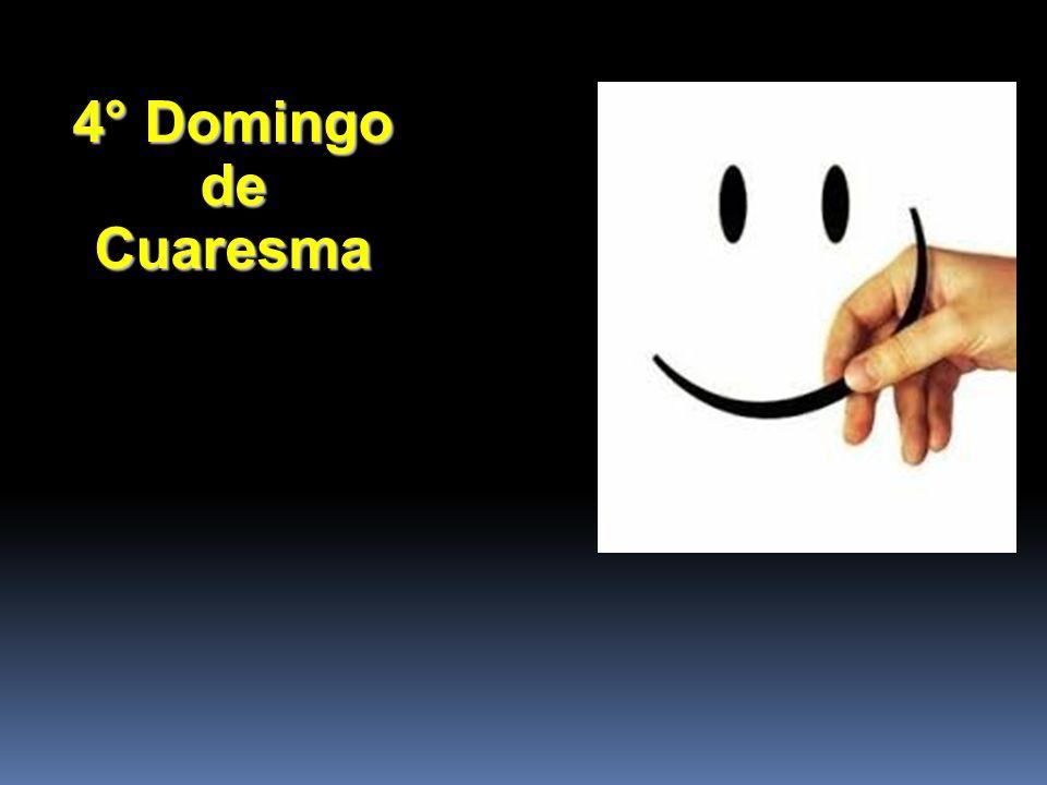 4° Domingo de Cuaresma