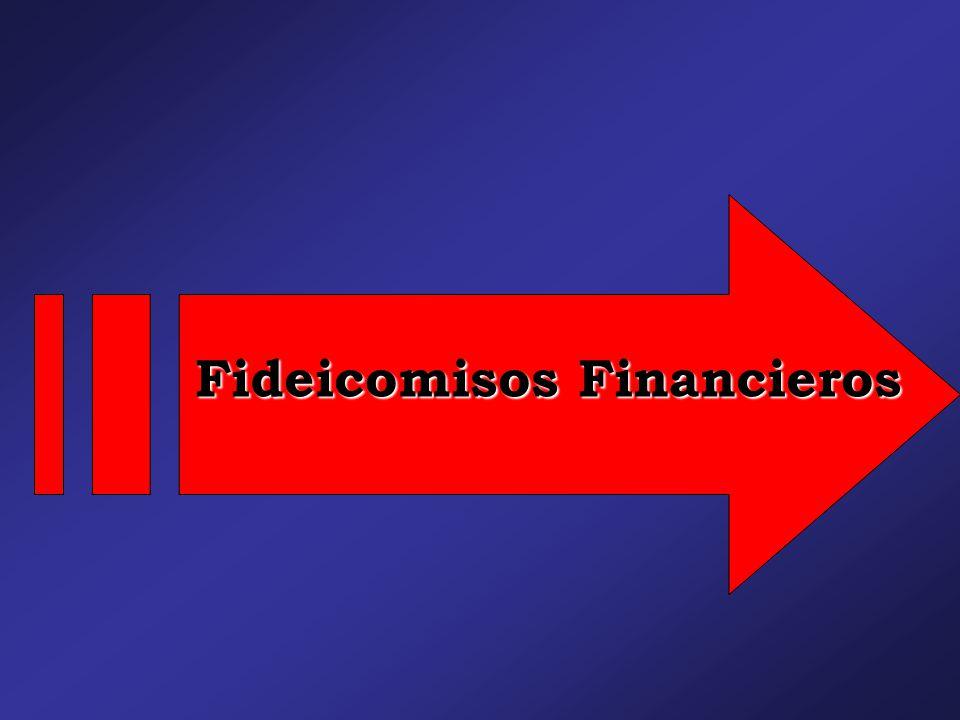 Fideicomisos Financieros
