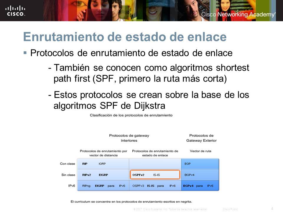 4 © 2007 Cisco Systems, Inc.