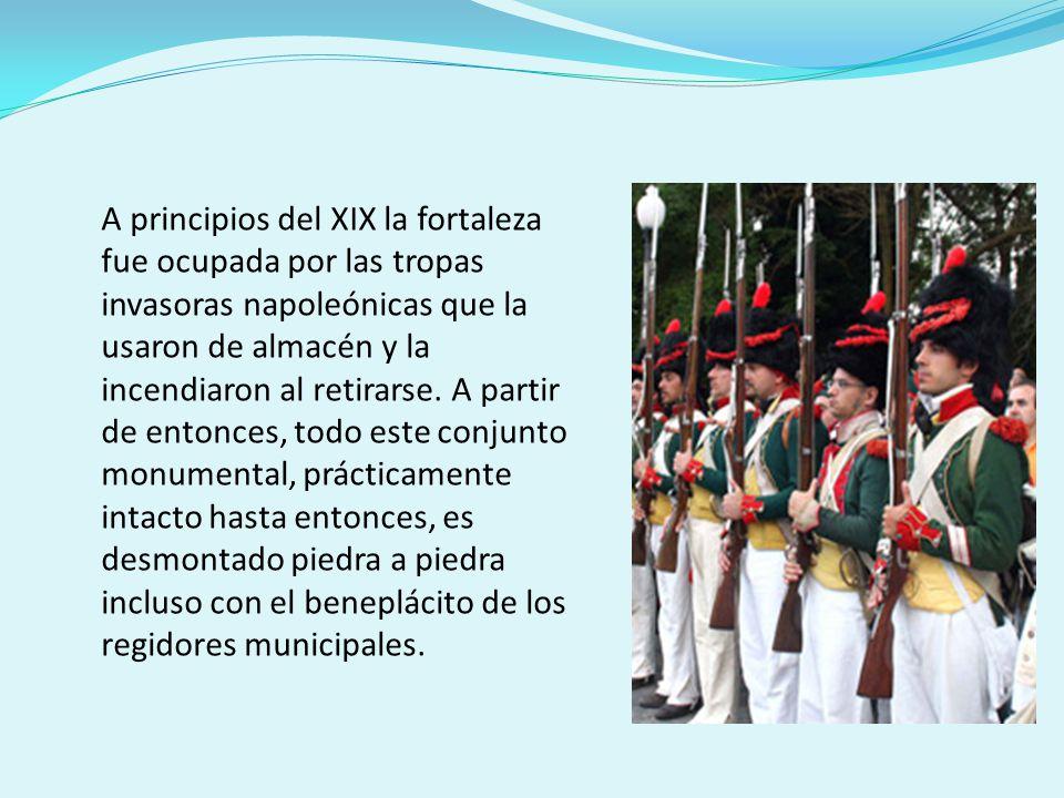 En el siglo XV, el aumento demográfico de Alcalá hace que la ciudad salga extramuros y se convierta en un importante puesto fronterizo entre el reino de castilla y el granadino.