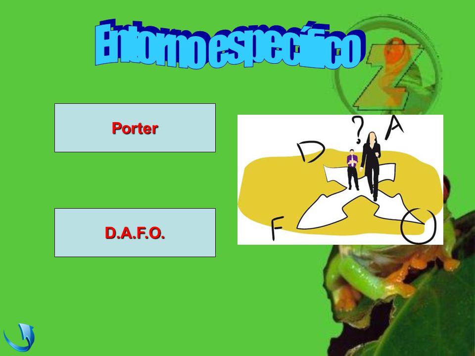 Porter D.A.F.O.