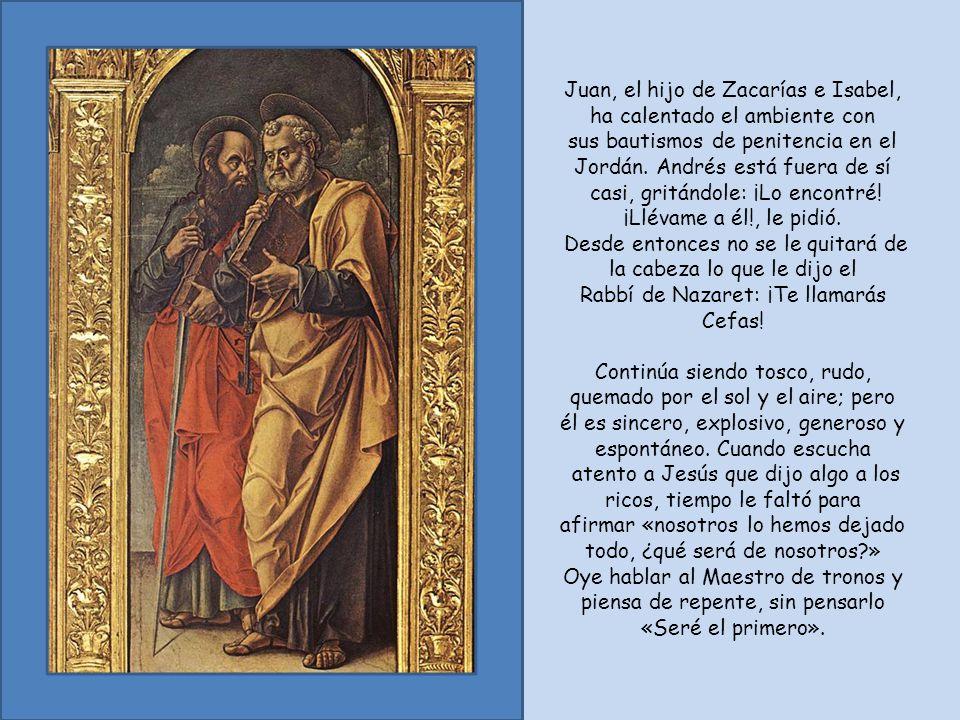 San Pedro, Apóstol (s.