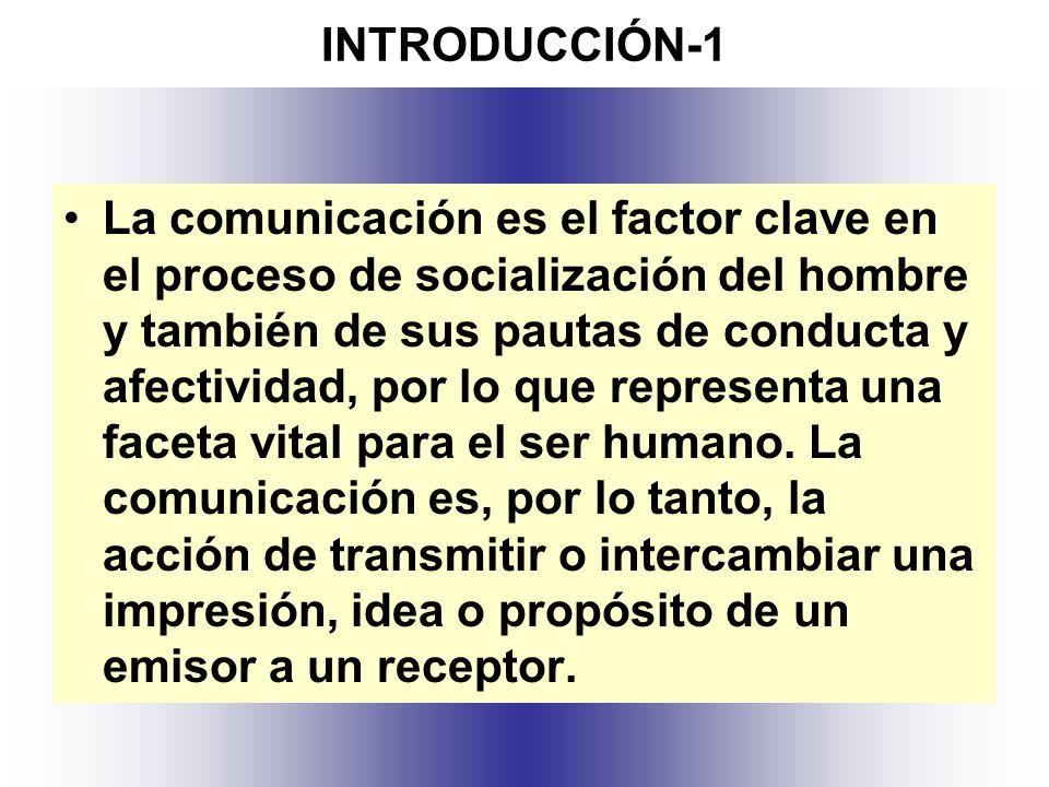 El código es el sistema por el cual se lleva a cabo la comunicación.