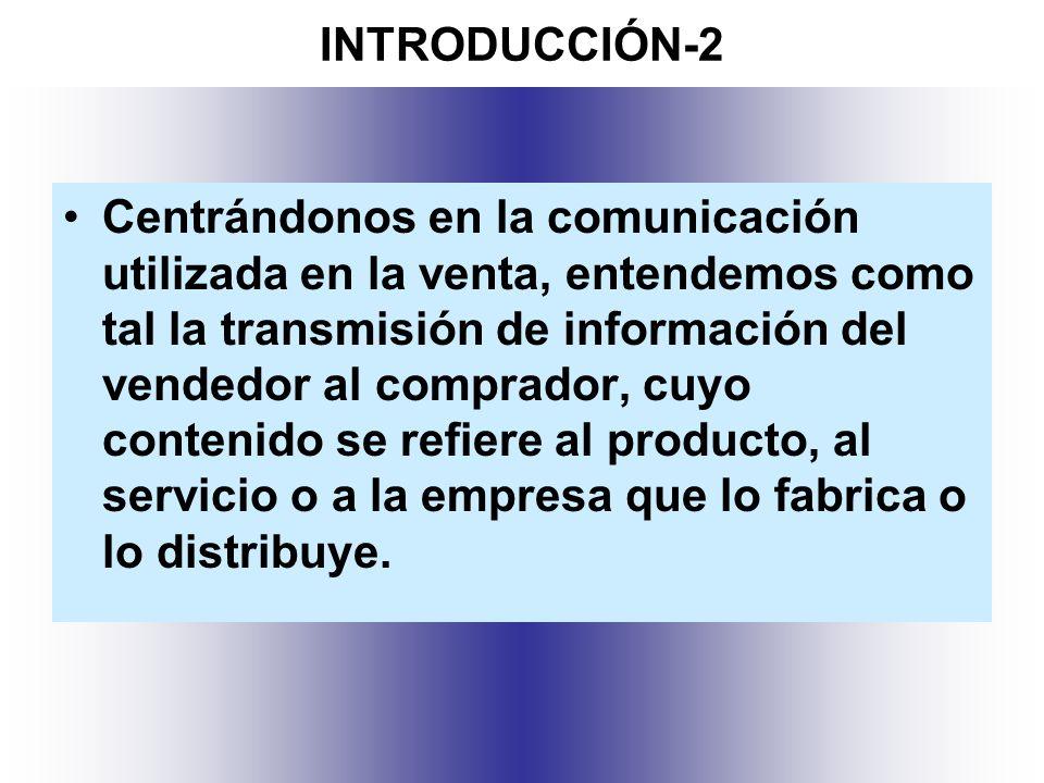TÉCNICAS DE VENTA-1 Las técnicas utilizadas en la comunicación de ventas pueden clasificarse en técnicas de venta presencial y técnicas de venta no presencial.