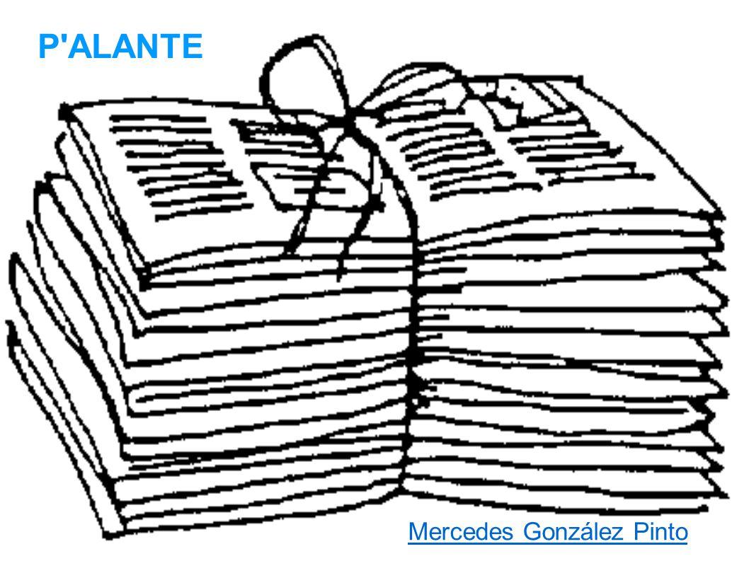 P ALANTE Mercedes González Pinto