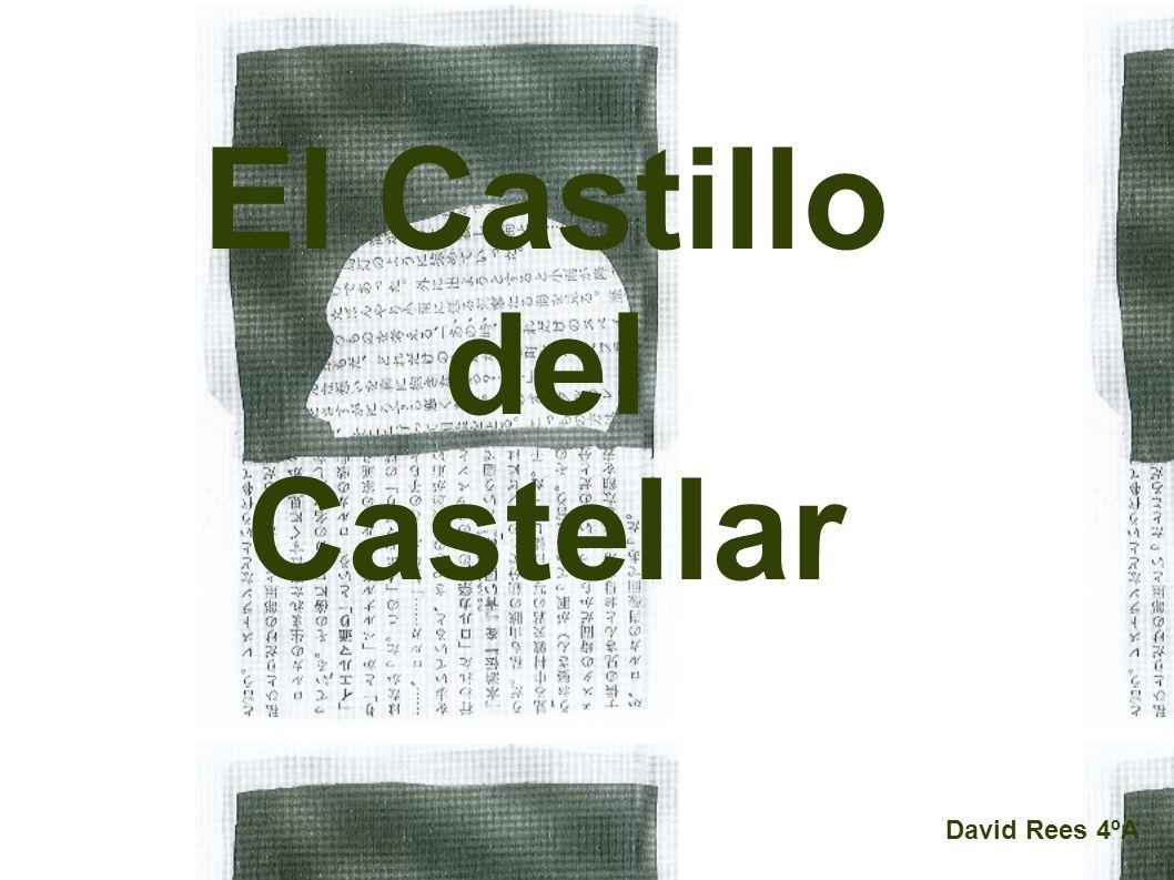 El Castillo del Castellar David Rees 4ºA