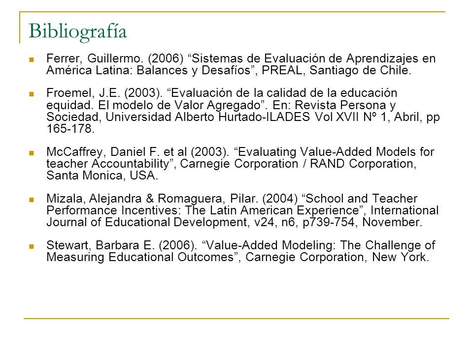 Bibliografía Ferrer, Guillermo.