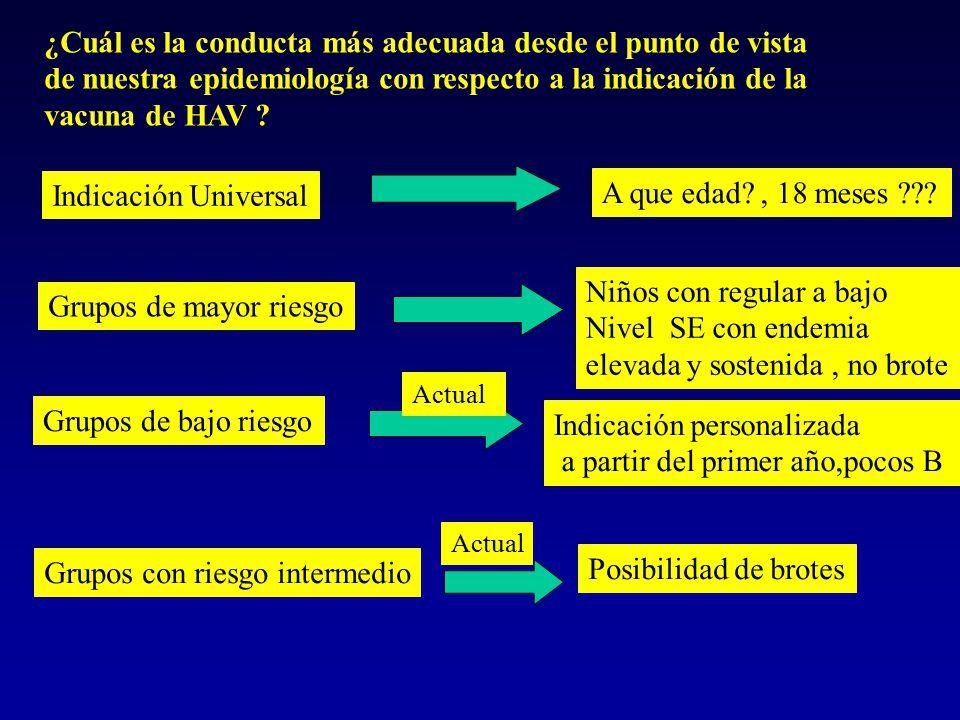 Recursos destinados al gasto social en Argentina Año 2002 Total de recursos destinados: $ 30.000 millones Fuente: Diaz Frers L y col.