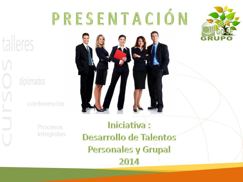 conferencias Procesos Integrales