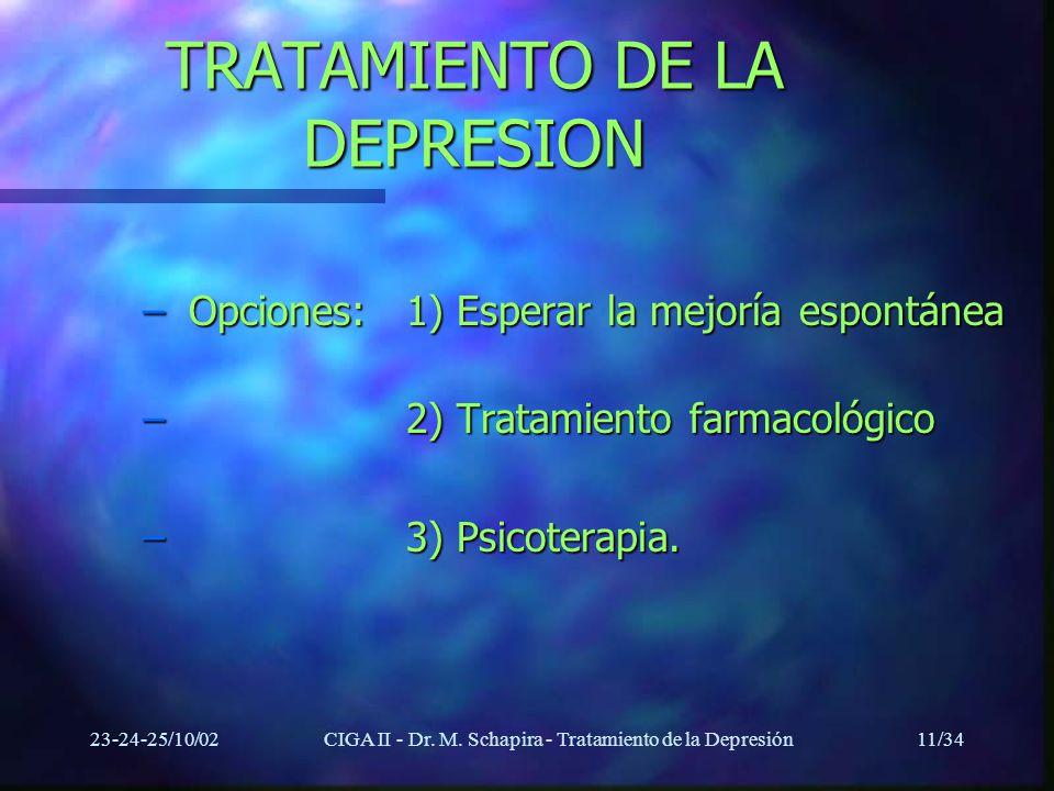 23-24-25/10/02CIGA II - Dr. M.