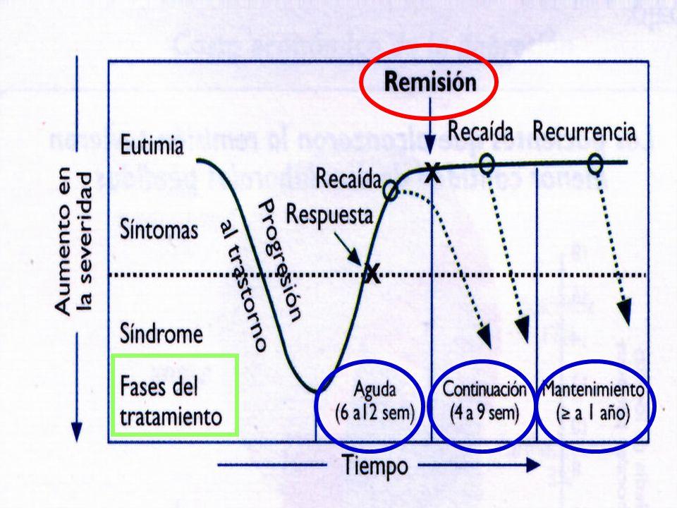 23-24-25/10/02CIGA II - Dr. M. Schapira - Tratamiento de la Depresión30/34