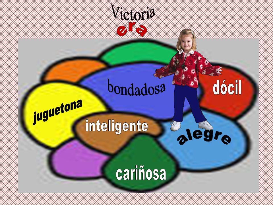 Nace en Sevilla el 11 de noviembre de 1903 Sus padres se llamaban: José Díez Moreno y Victoria Bustos de Molina Esta niña, sin ser bonita llamaba la atención.