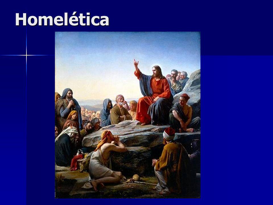 Homelética