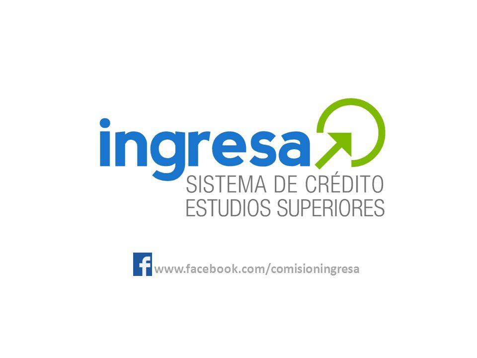 www.facebook.com/comisioningresa