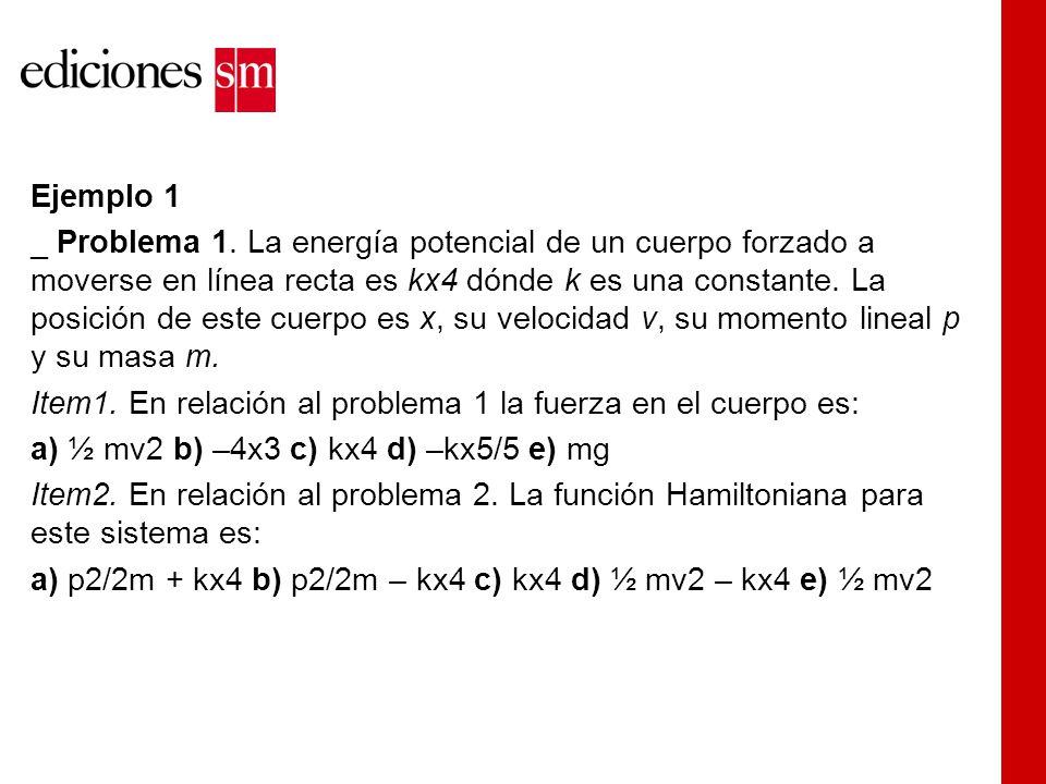 Ejemplo 1 _ Problema 1.