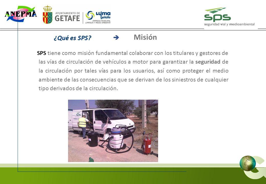 ¿Qué es SPS.