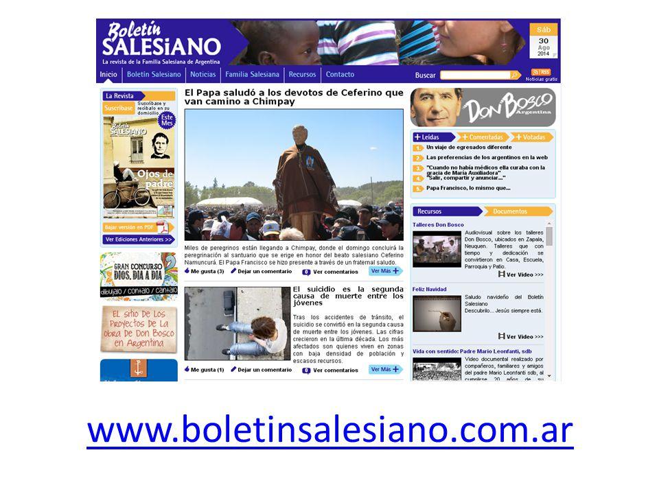 www.boletinsalesiano.com.ar