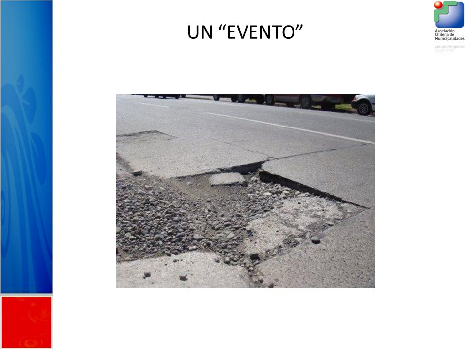 UN EVENTO