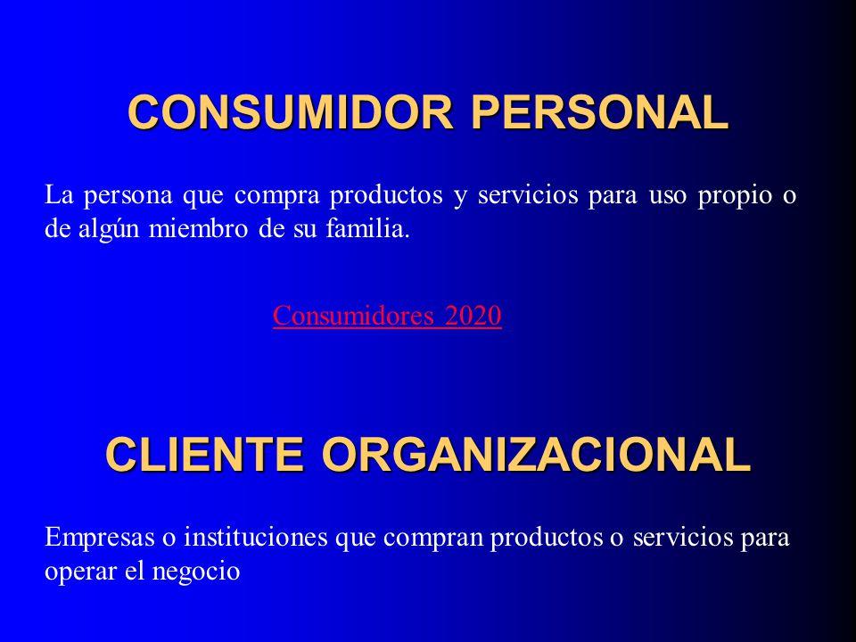 Qué es el comportamiento del consumidor.