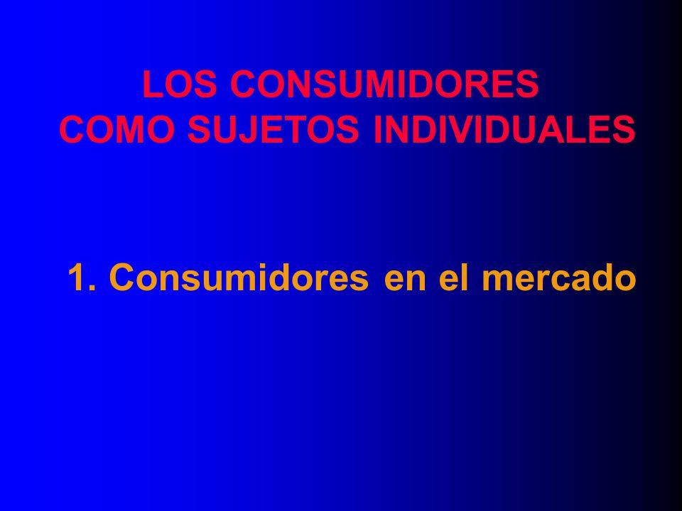 CORPORACION UNIVERSITARIA AUTOMA DEL CAUCA Mercado de consumo y organizacional