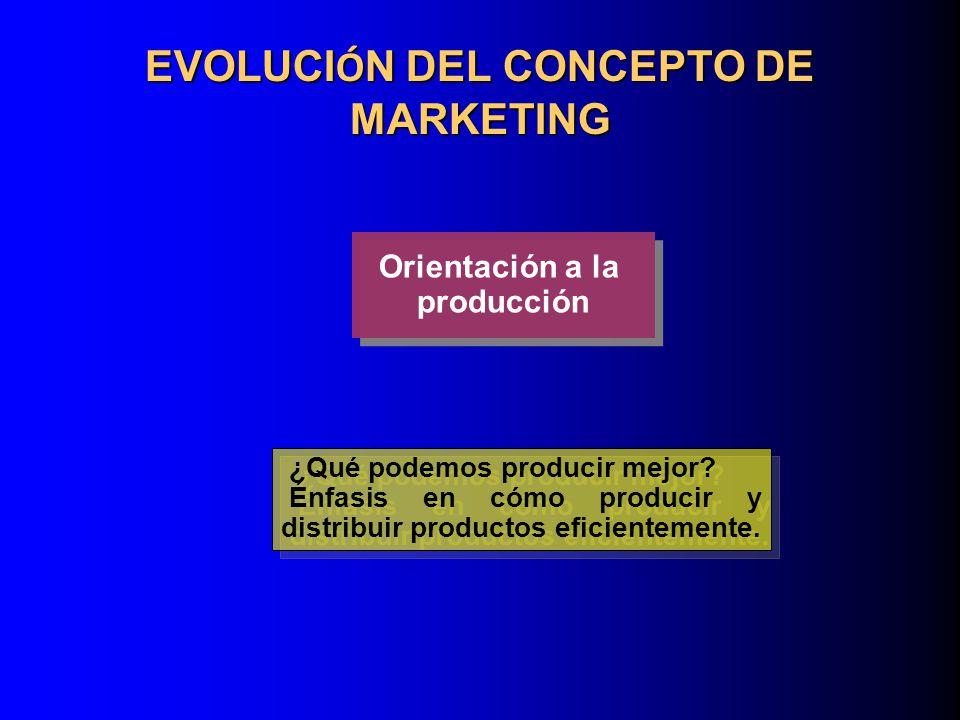 MARKETING GLOBAL En esencia, el marketing internacional consiste en detectar y satisfacer las necesidades de los clientes internacionales mejor que la competencia y en coordinar las actividades de marketing dentro de las restricciones que presenta el entorno internacional.