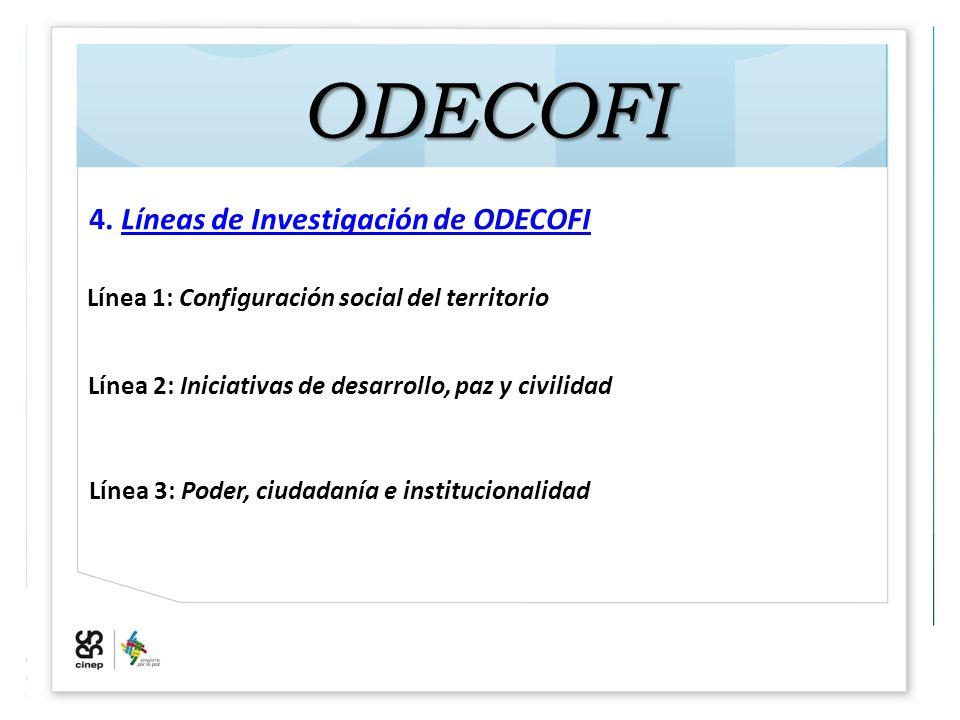 ODECOFI 4.