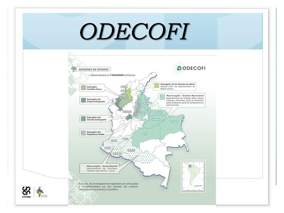 ODECOFI