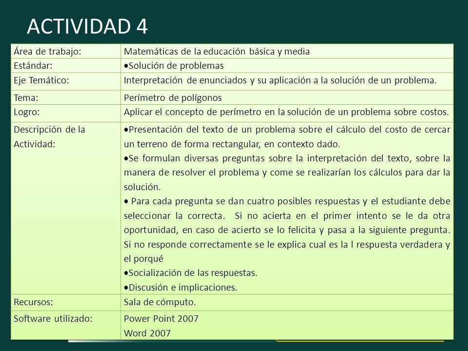 JAIME A. JURADO N. ACTIVIDAD 4