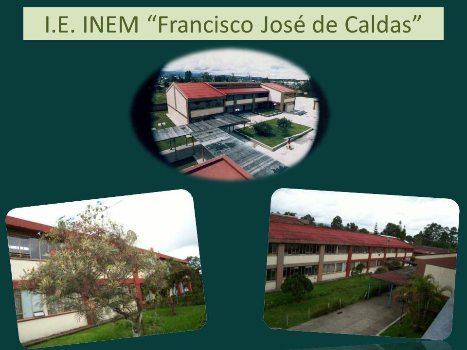 I.E. INEM Francisco José de Caldas