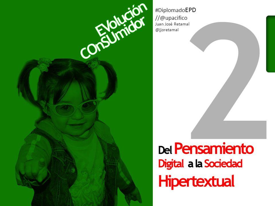 #Diplomado EPD //@upacifico Juan José Retamal @jjoretamal