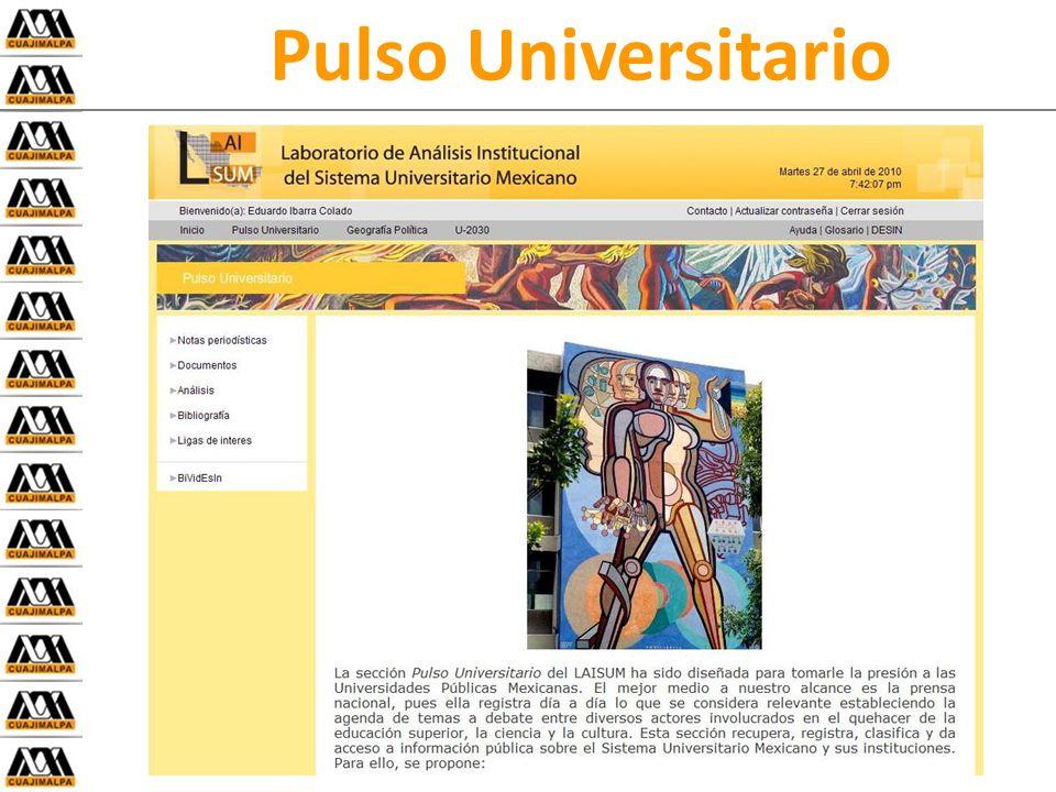 Pulso Universitario