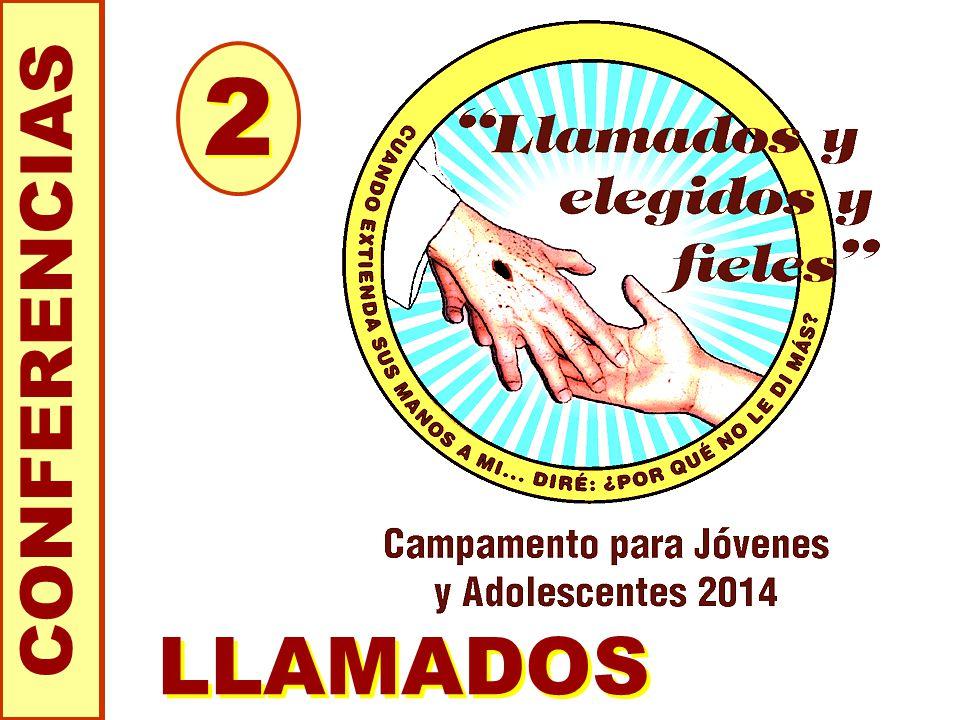 LLAMADOS CONFERENCIAS 2 2