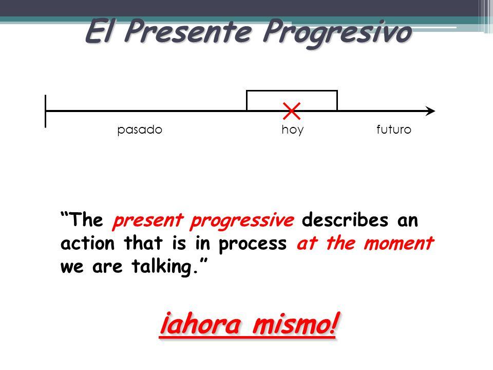 3 Los Pronombres Personales (Subject Pronouns) Singular yo tú él / ella / Ud.