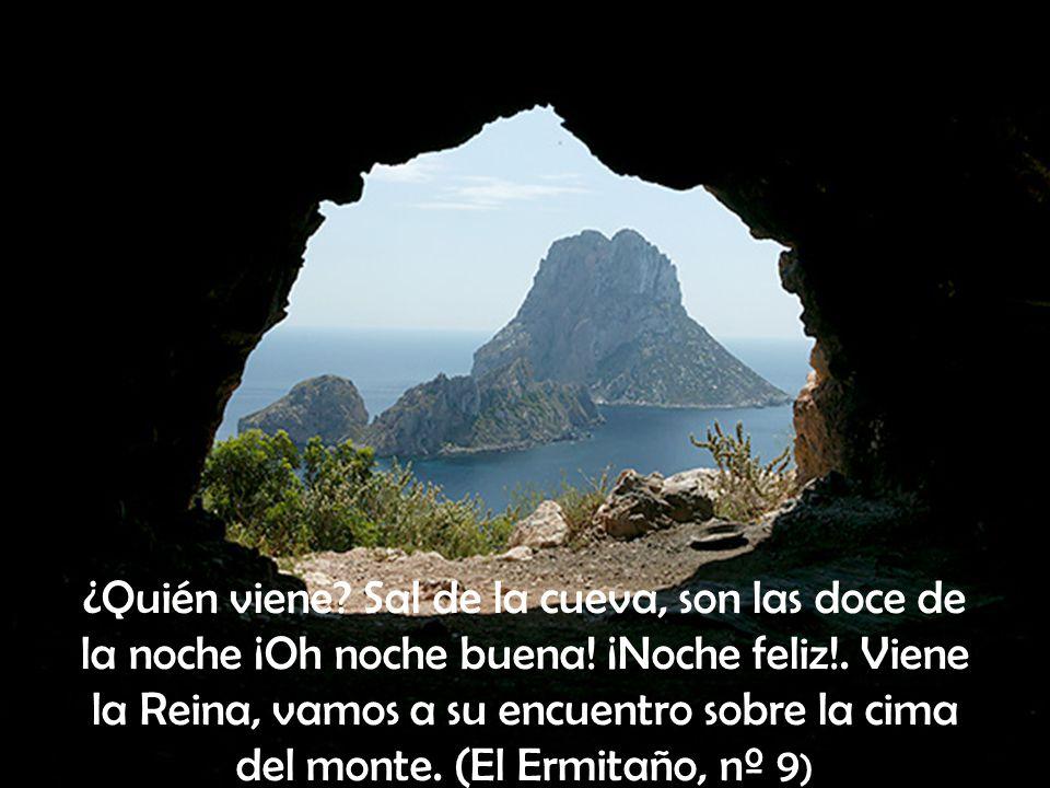 ¿ Qué dice el himno ¡Gloria in excelsis Deo! ¡Gloria al Hijo del Eterno y de la Virgen!...