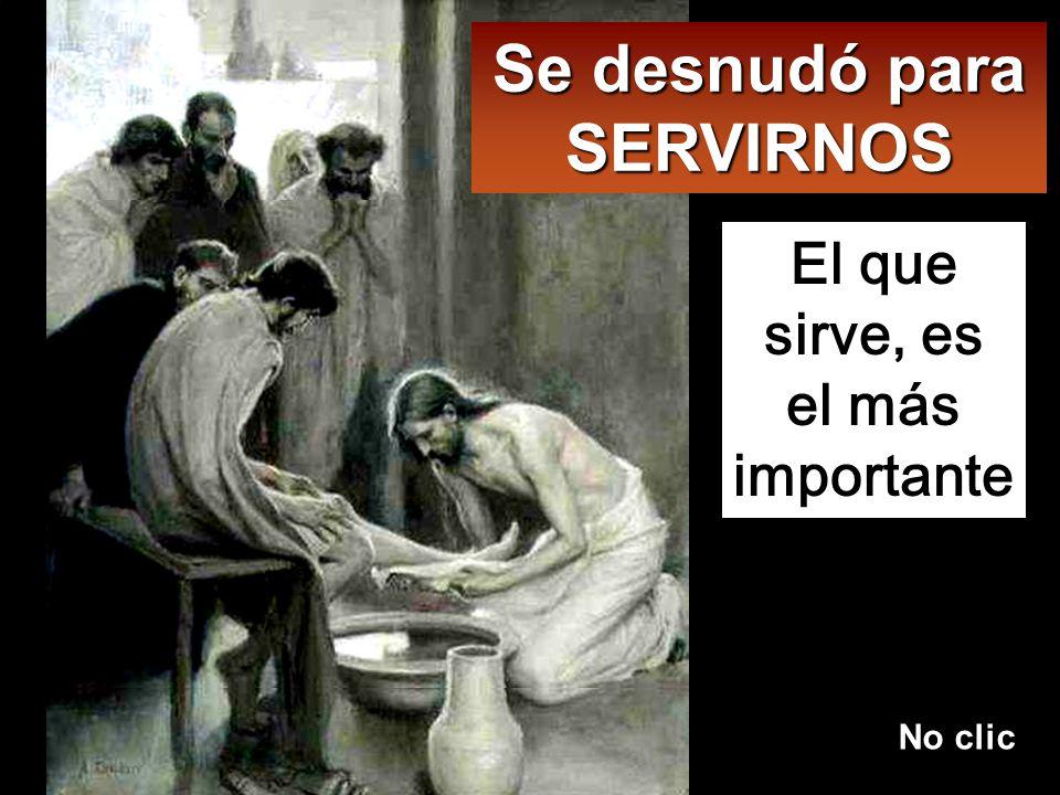 Llegó a Simón Pedro, y éste le dijo: Señor, ¿lavarme los pies tú a mí Jesús le replicó: Lo que yo hago tú no lo entiendes ahora, pero lo comprenderás más tarde.