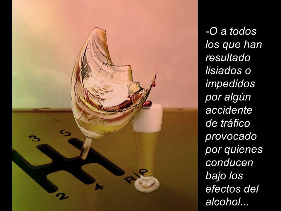 -Varios millones de Españoles atontados, que se sumarán a todos los millones de Españoles ociosos que ya existen...