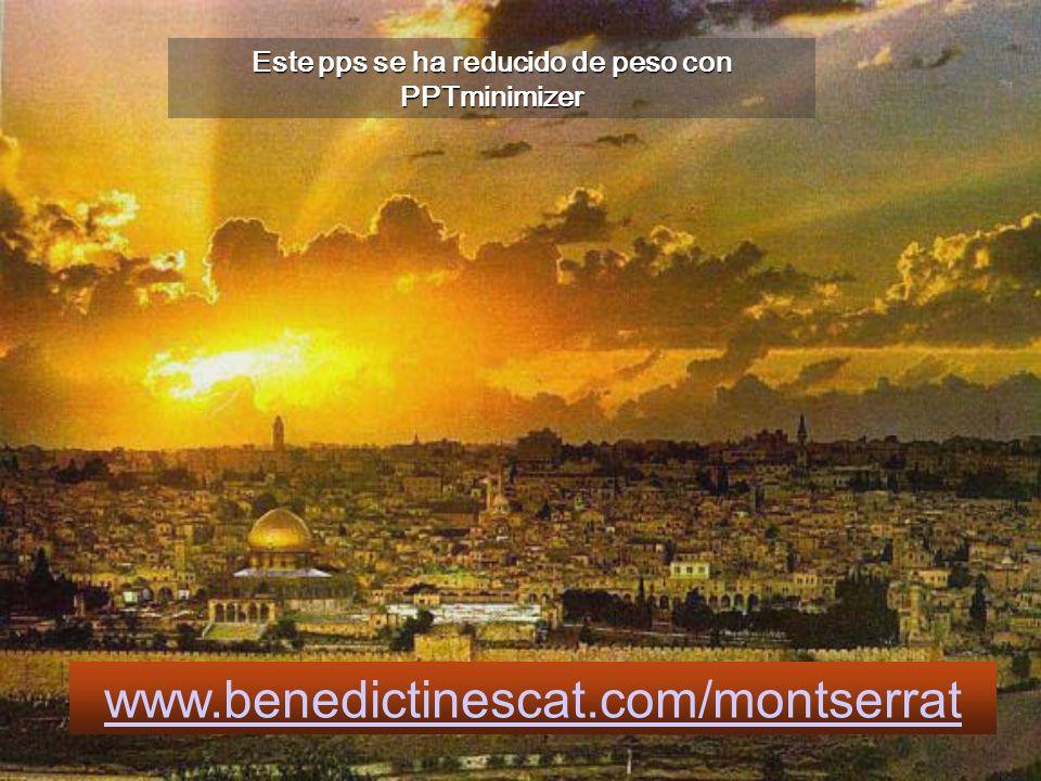 Jesús, Señor, que permaneces vivo intercediendo por el mundo (He 7,25), ayúdanos a convertir la tierra en un cielo para TODOS