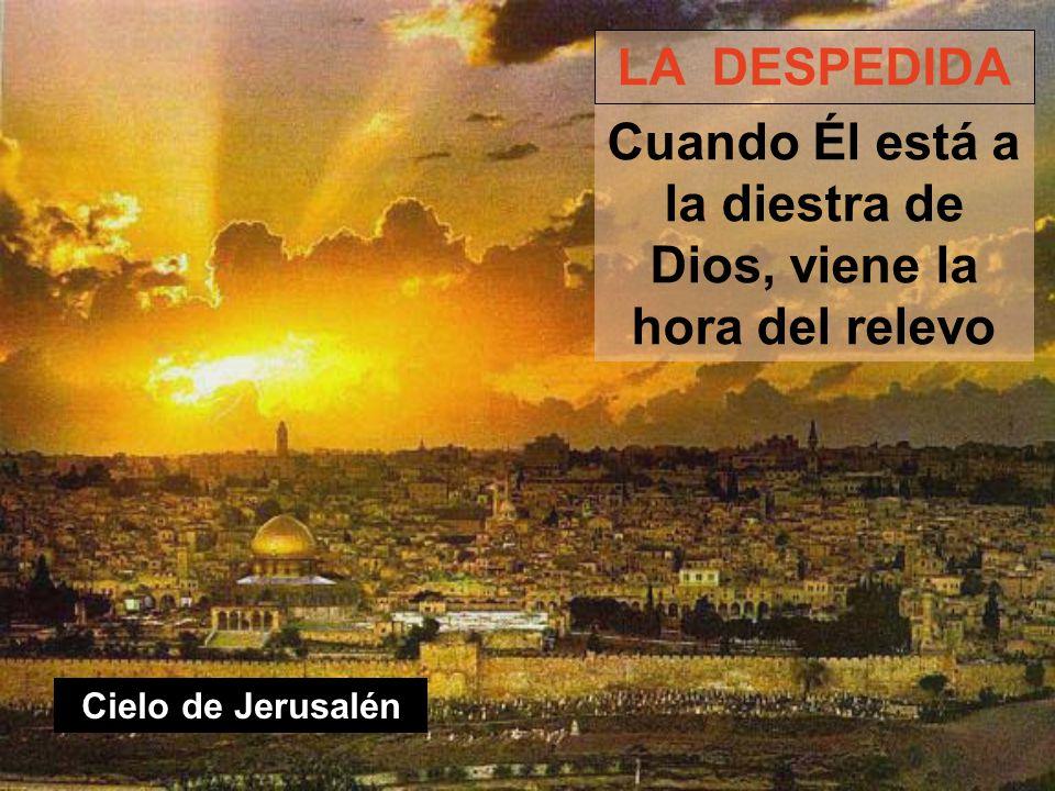 Monges de Sant Benet de Montserrat In Paradisum del Requiem de Fauré nos hace sentir la proximidad del cielo Ascensión B 2009