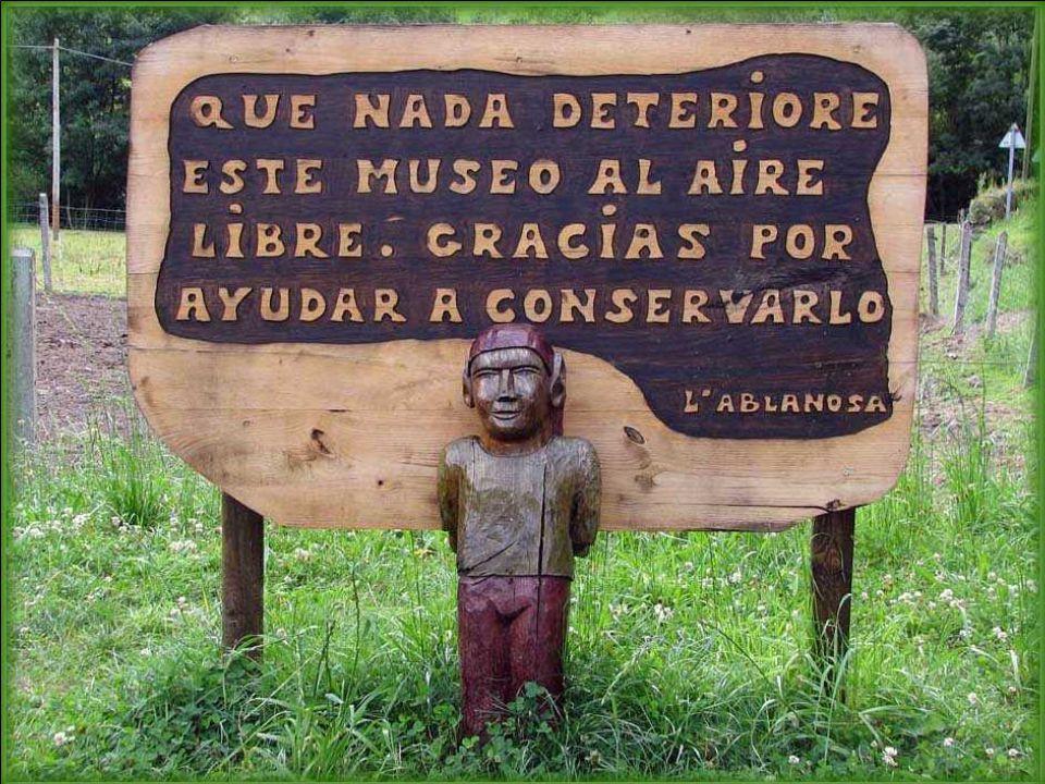 Fotos y maquetación - Chus Calvo.– Julio 2009 Llanes - ATURIAS Avance con teclado
