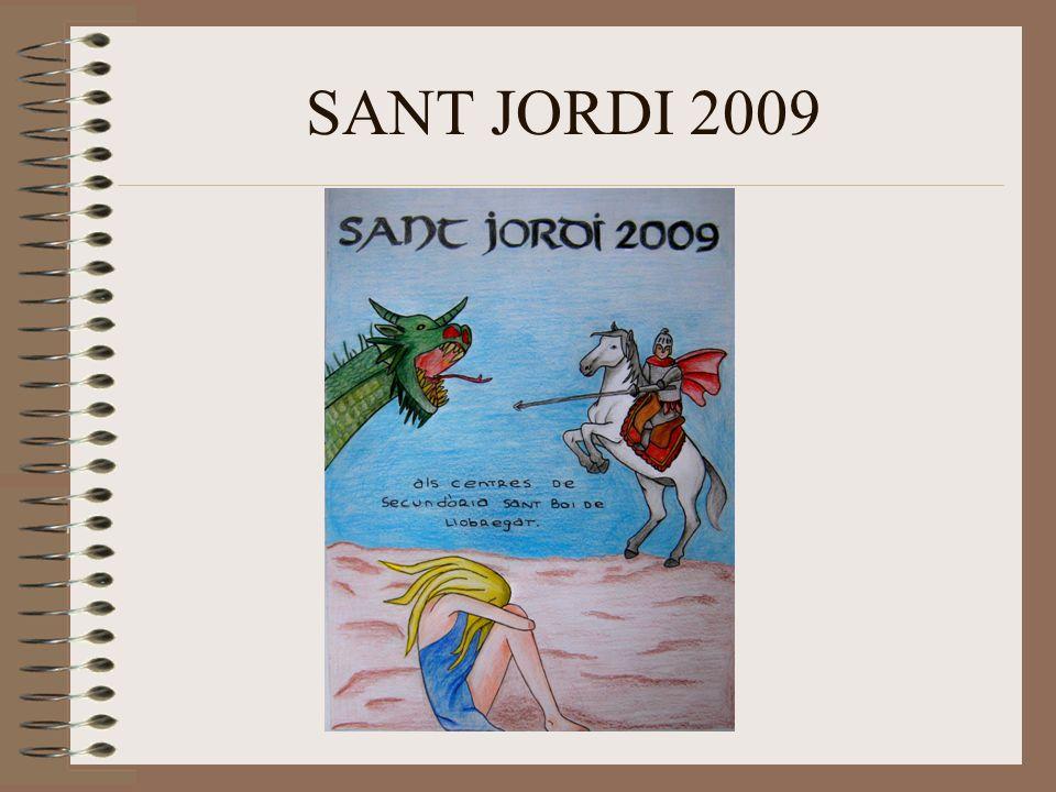 SANT JORDI 2009