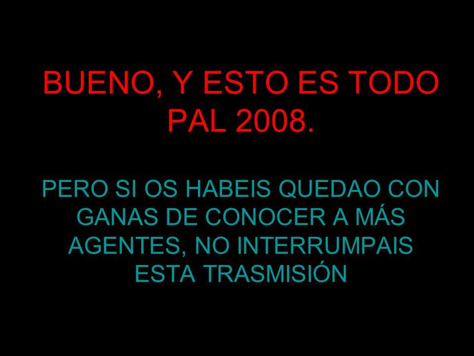 CAMPAÑA DE NAVIDAD: AUNQUE TODAS ESTAIS CON LOS MARIDOS COMIENDO TURRÓN Y ENGORDANDO, LOS MUNIPAS SEGUIMOS A VUESTRA DISPOSICIÓN.
