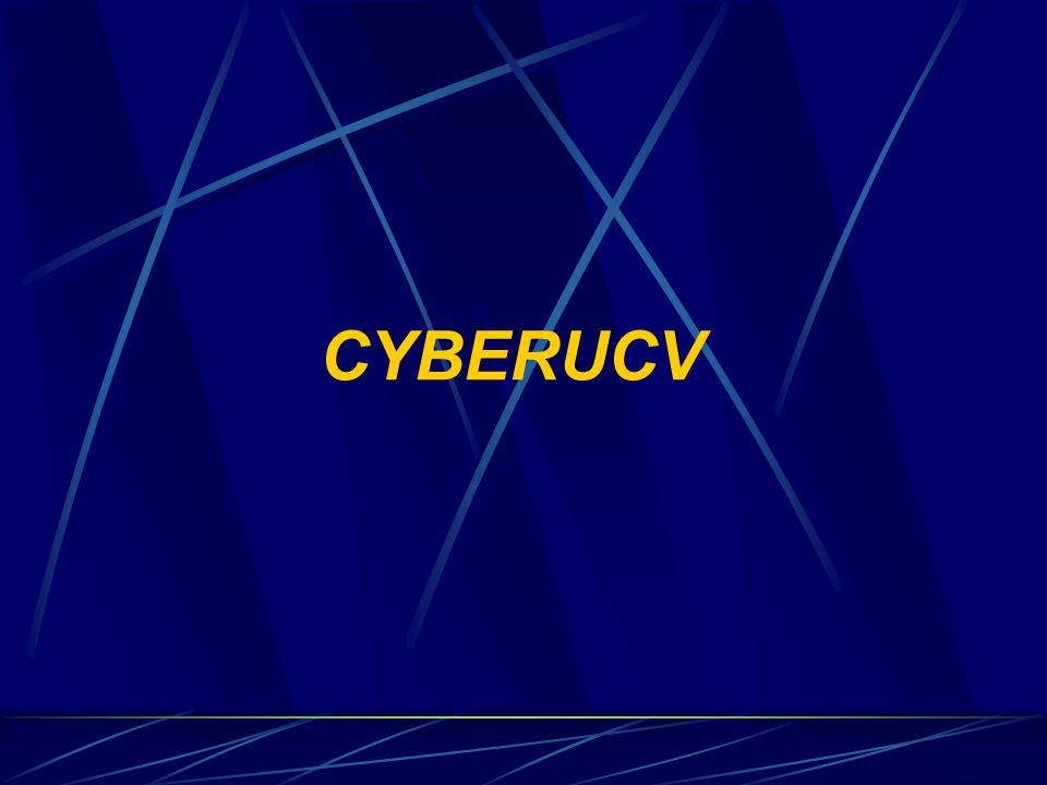 CYBERUCV