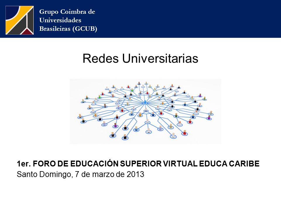 Redes Universitarias 1er.