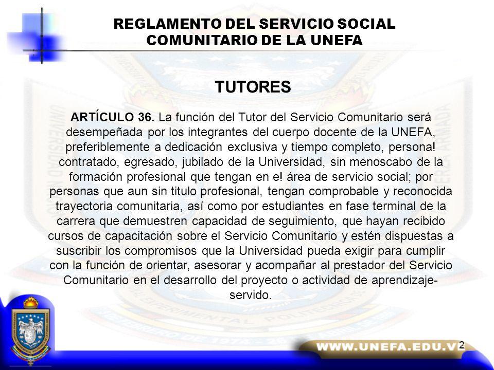 2 TUTORES ARTÍCULO 36.