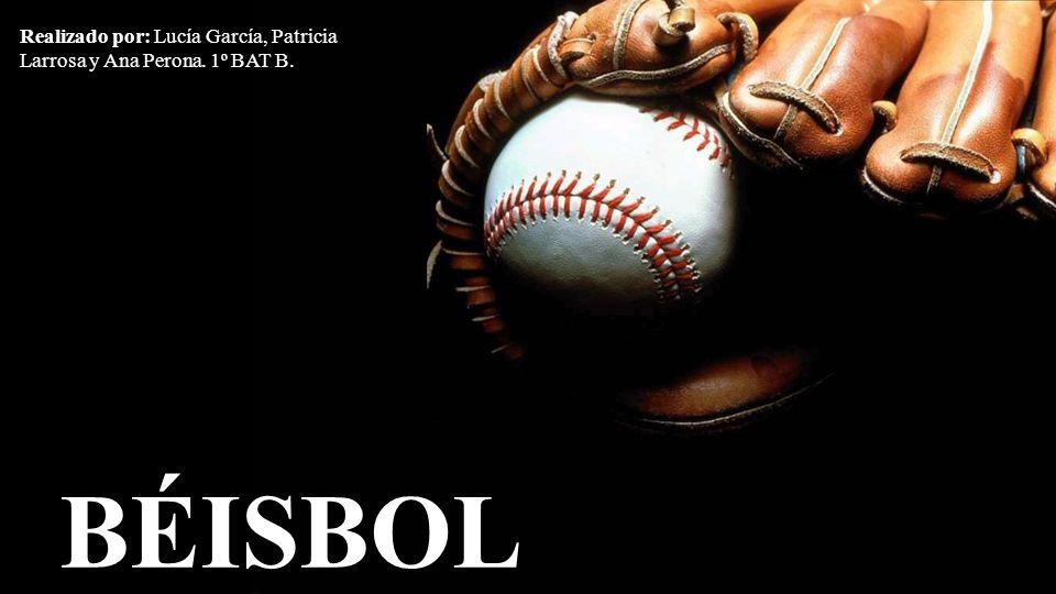 RECEPCIÓN: Cuando la pelota va a ser lanzada el catcher se levanta de su antigua posición (agachada) y abre los pies lateralmente.